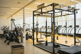 fitness centre this is not a able e