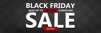 Black Friday Furniture Sale 2017