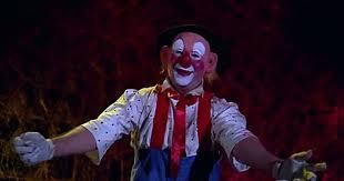 rk studios fire mera naam joker mask