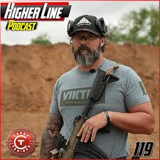 Carry Trainer Higher Line Podcast | Libsyn Directory
