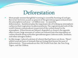 essay on deforestation and global warming docoments ojazlink college essay global warming climate change pay us to write