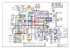 r100rs rt wiring diagram public