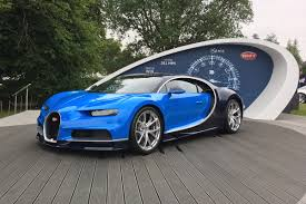 With a recorded speed of 427.6 km/h (265.7 mph) the hennessey was 3.4 km/h (2.1. Bugatti Chiron World S Fastest Road Cars Auto Express