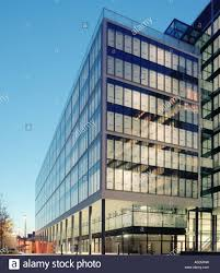 norman foster office. Bishops Square In London, Modern Office Building By Norman Foster (