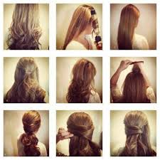 Self Hair Style Easy Hair Style For Self Best Hair Style 2017 5848 by wearticles.com
