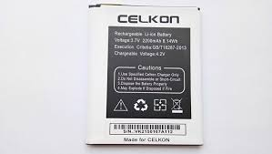 CELKON A112 2200 MAH: Amazon ...
