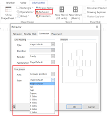 Visio Org Chart Connectors All You Need To Know About Visio Desktop Connectors