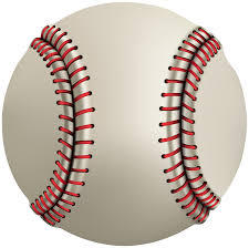 Image result for baseball clipart