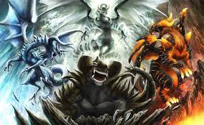 Dragon Yugioh Wallpaper