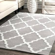 light grey area rugs hand woven rug wool light grey area rugs
