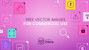 Use svg animation instead of other heavy animated formats to point out features, services and social media channels on your website. Where To Find Free Vector Images For Commercial Use Graphicmama