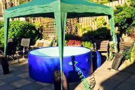 Bubbly Hot Tub Hire