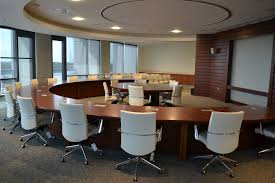 magnificent circular conference table with custom boardroom tables conference tables unique concepts