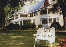 Prospect Hill Plantation Inn Bed & Breakfast Charlottesville