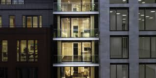 Modern Urban Apartment Building Google Search Brick - Modern apartment building facade