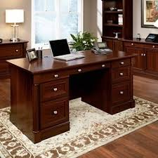 Office computer table design Modern Executive Desks Dawncheninfo Find The Best Desk For You Office Depot Officemax