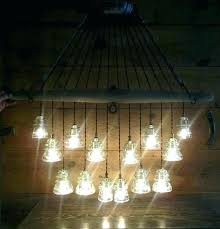 glass insulator lights insulator light fixture glass insulator chandelier hall lighting design chandelier industrial electric insulator glass insulator