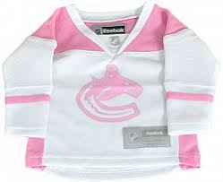 Pink Infant Canucks Girls Deals - Shoptoit Prices Jersey Sale Cheapest Vancouver Canada's