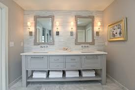 Awesome Bathroom Vanity Lights Among Curving Bronze Halsole And Shaded Dim Bathroom  Vanities Lights Designs