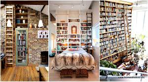 Wall Bookshelves 24 Insanely Beautiful Wall Bookshelves For Enthusiast Readers