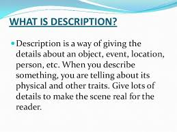 description essay example punctuation english grammar guide edufind examples of a