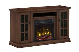 kinney tv stand with electric fireplace 18mm7139 pm93s add a warm focal point