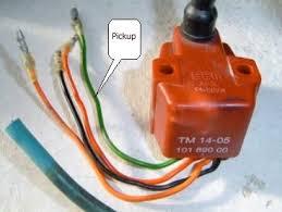 ktm sem ignition cdi for single cylinder ktm sem ignition