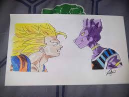 Dibujos de Dragon Ball Z. :3 - Home   Facebook