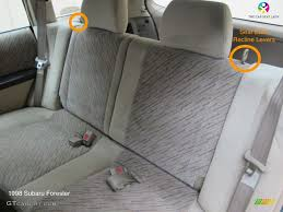 since 2c has only a lap belt and no head restraint it is not a safe spot for a kid in a backless booster or an