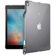 Poetically protective and perfect iPad Pro 10.5 Back Cover Cases that Work with Apple\u0027s Smart
