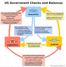 Checks And Balances Branches Of Government Us Government