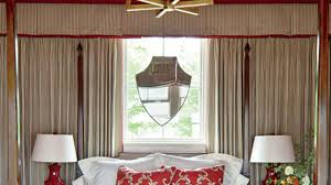 Tips For Bedroom Window Treatments Southern Living - Bedroom window treatments