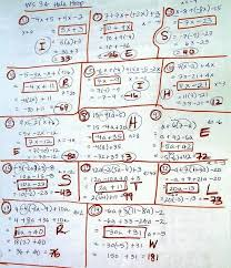 Basic Algebra Worksheets And Answers Worksheets for all   Download ...