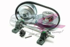 Torque Converter Clutch Complete Kit For Engines 9hp And