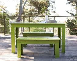 lollygagger recycled outdoor furniture