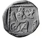 mesopotamia Yahweh