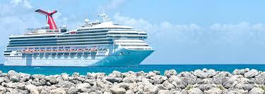 Cruise Ships Compare Ships Cruise Ports Carnival