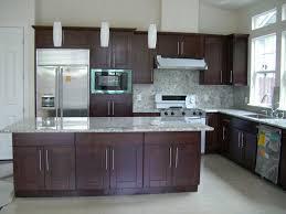 maple kitchen cabinets with black appliances. Espresso Kitchen Cabinets With Black Appliances White Appliances. Maple B