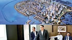 CHEC Port City Colombo (Pvt) Ltd - Sri Lanka | Press