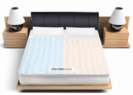 bed heater and cooler.  Bed Bed Heater And Cooler Best Of Chilipad Intended And A