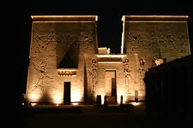 Sound And Light Show Philae Temple Sound And Light Show At Philae Temple Luxor Private Trips