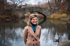 A New Leader for Central Park - The New York Times