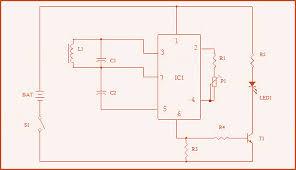inductive proximity switch w sensor inductive proximity sensor obsolete circuit
