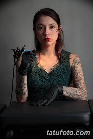 фото тату мастер девушка 18062019 021 Tattoo Master Woman