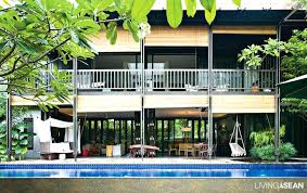 simple tropical house plans modern tropical house archives living inspiring for simple tropical house plans simple