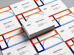 Graphic Design A Simple Guide On What To Put On A Business Card