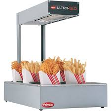 fry stations