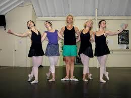 Adult dance classes sydney
