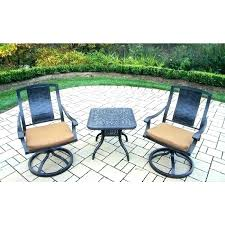 bistro patio furniture clearance outdoor bistro set clearance patio sets