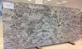 alaskan white granite